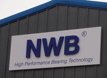 Commercial sign, Doncaster, NWB Thumb
