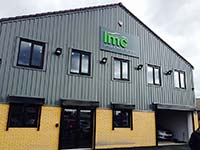 Lmc Commercial Sign
